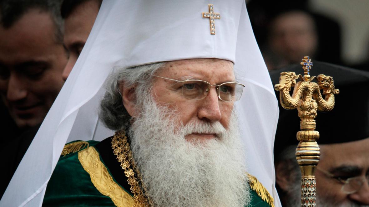 Patriarcha Neofit