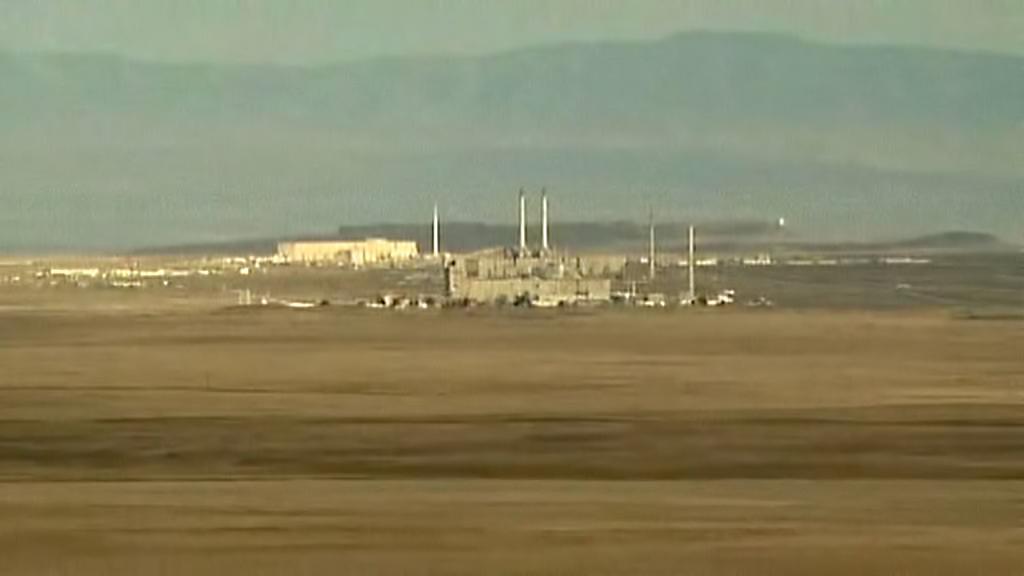Hanfordský jaderný komplex