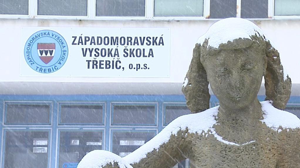 Západomoravská vysoká škola Třebíč