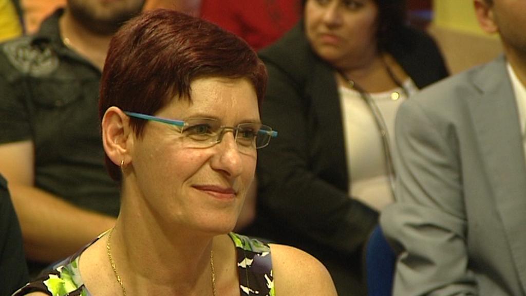 Marcela Krejsová (ODS)