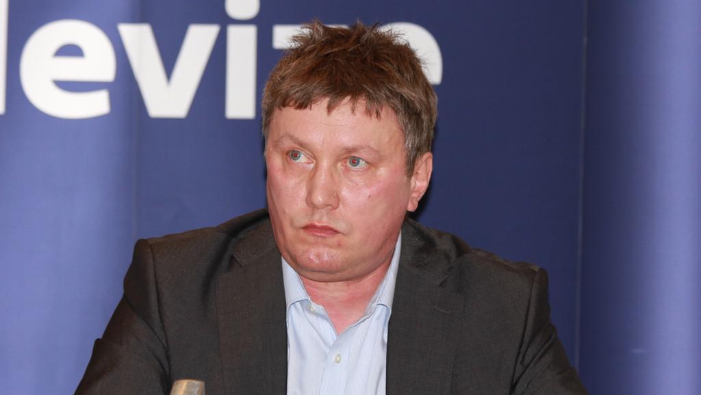 Tomáš Motl