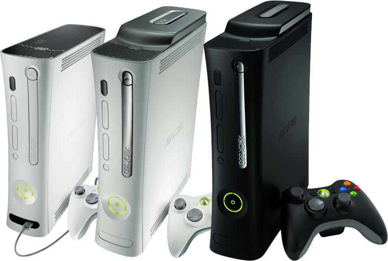 Konzole Xbox
