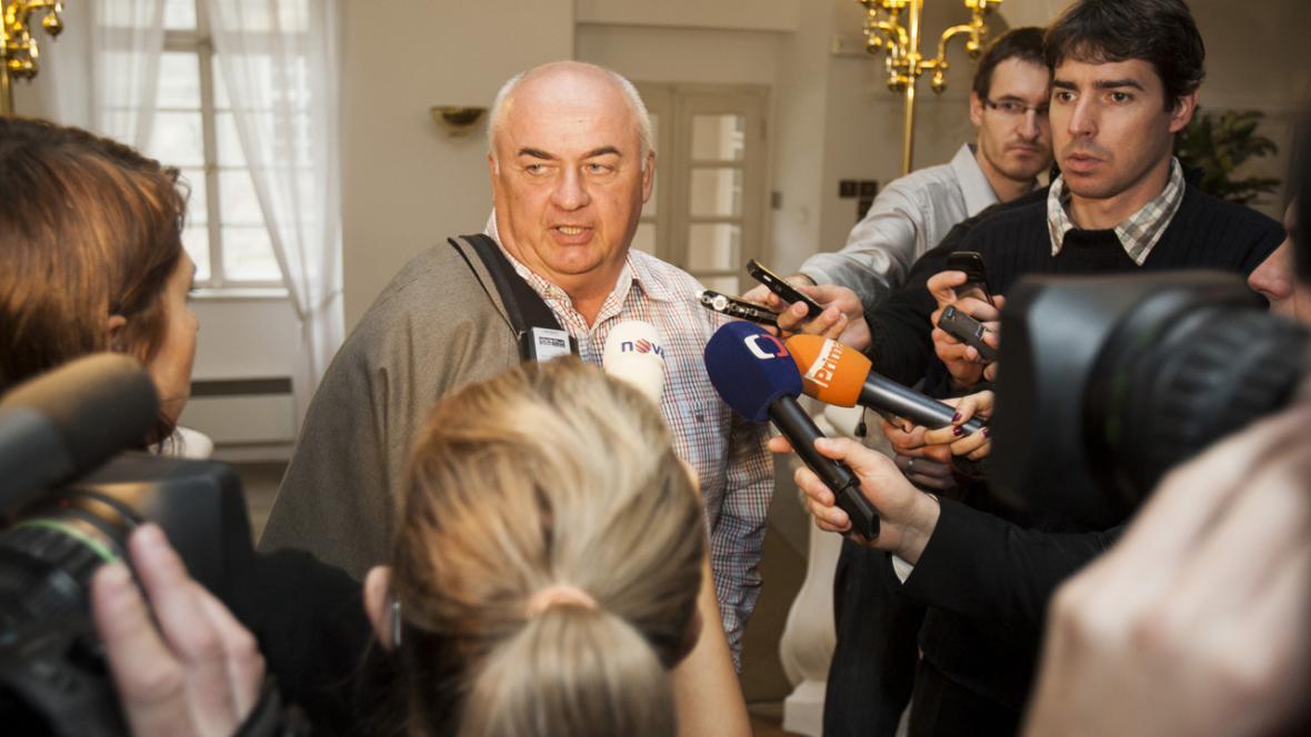 Pavel Suchánek (ODS)