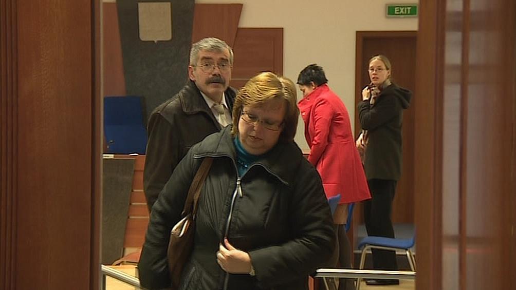 Obžalovaní úředníci z brněnské městské části Brno-sever