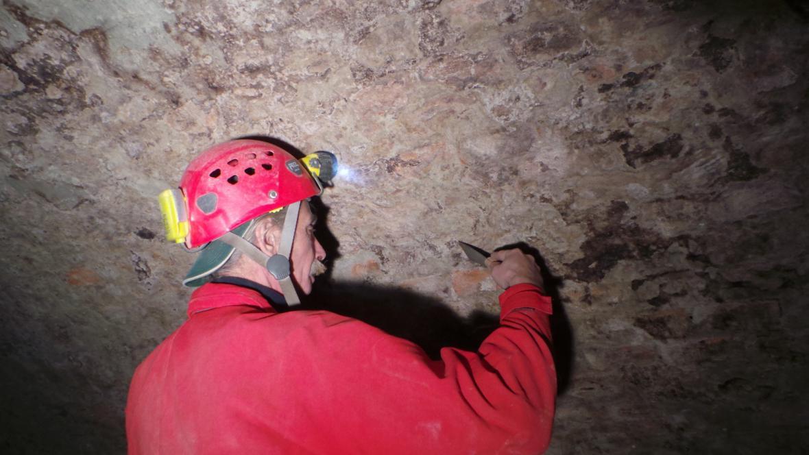 S jedním sklepem v jeskyni Na Turoldu speleologové počítali, druhý je překvapil