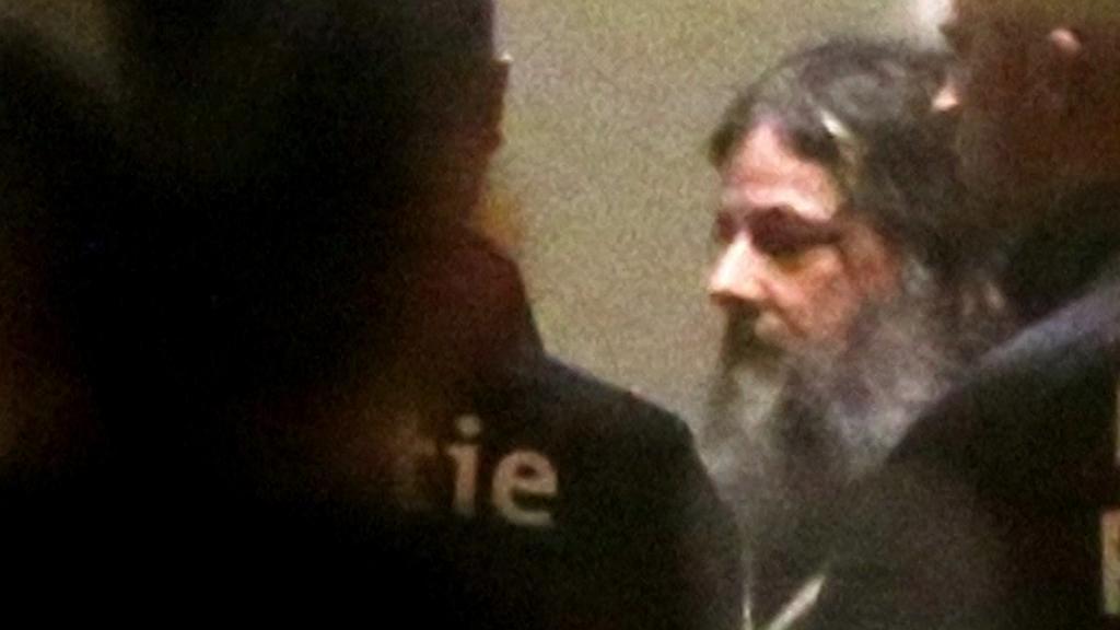 Dutroux žádá o propuštění do domácího vězení