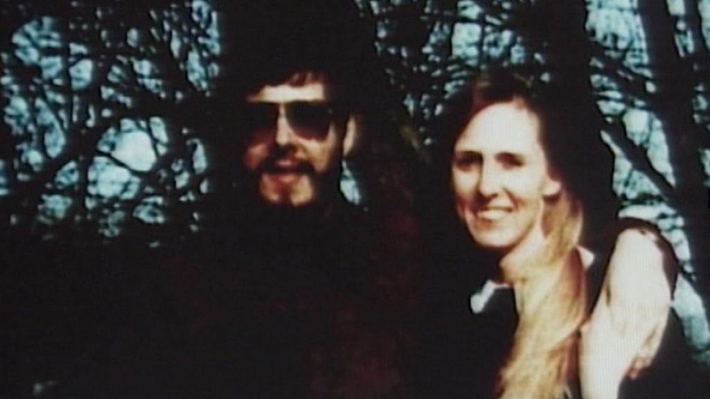 Marc Dutroux s bývalou manželkou