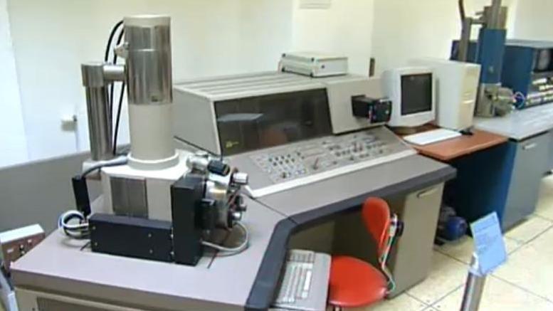 Dodnes se v Brně vyrábí až čtvrtina světové produkce elektronových mikroskopů