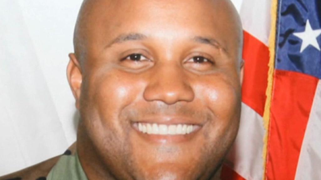 Bývalý příslušník LAPD Christopher Dorner