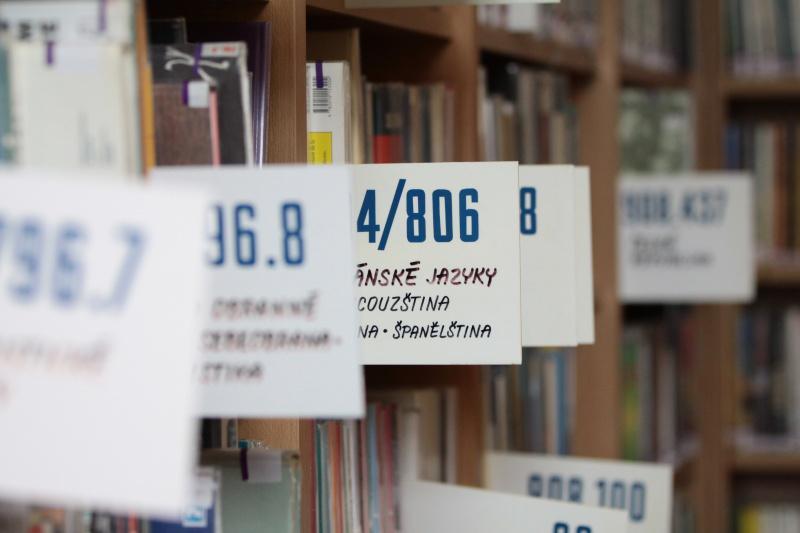 Slavnostní otevření knihovny ve Vimperku