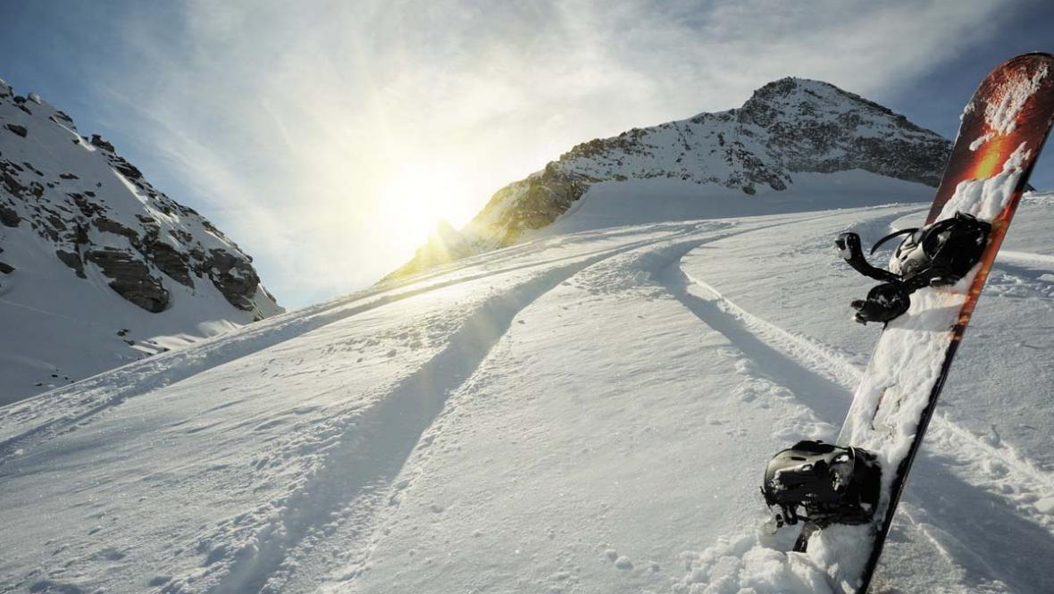 Zimní sporty v Kyrgyzstánu