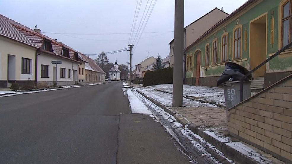 Mělčany na Brněnsku