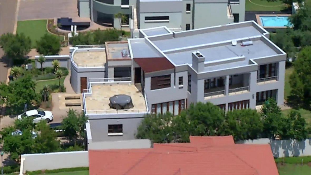 Pistoriův dům
