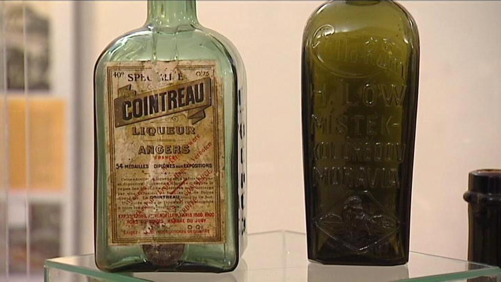 Výstava o alkoholu