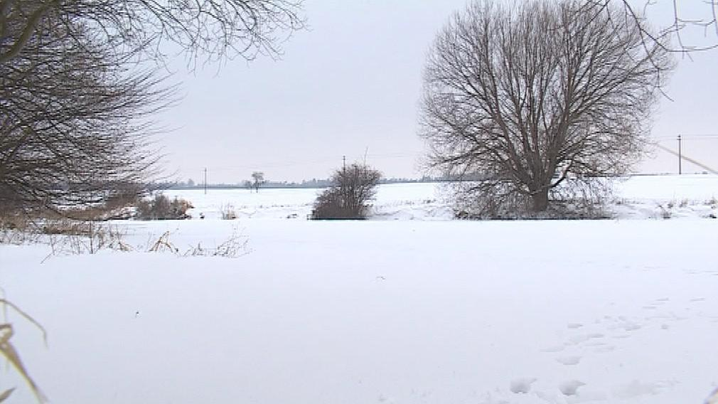 Samotný rybník má rozměr jen čtvrt hektaru