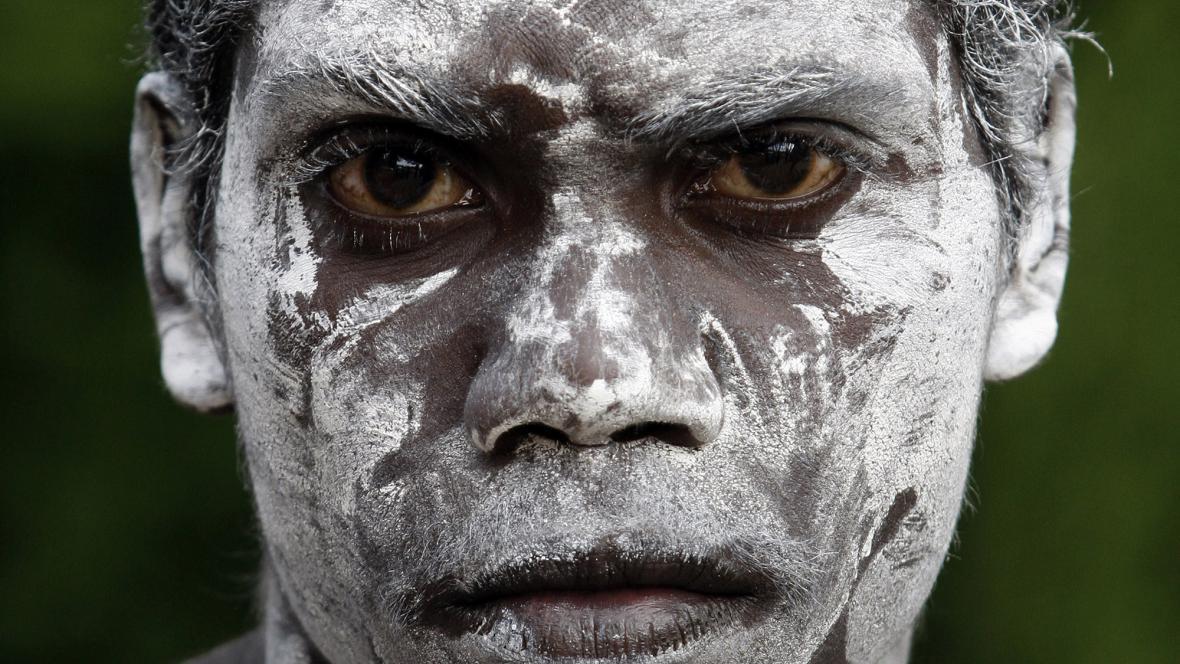 Aboridžinec