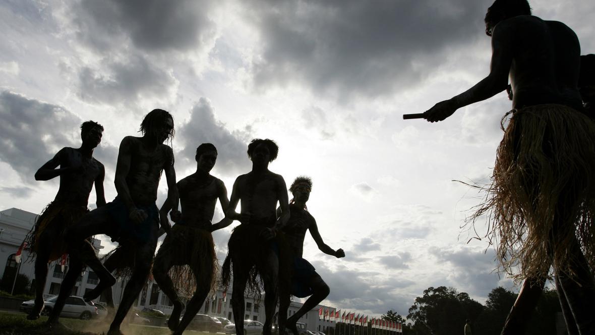 Aboridžinci