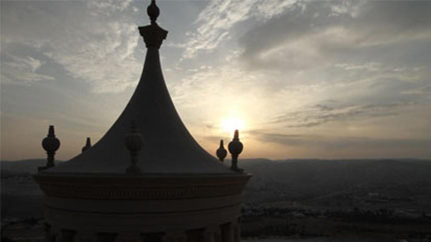 Herodes Veliký: Králova poslední cesta