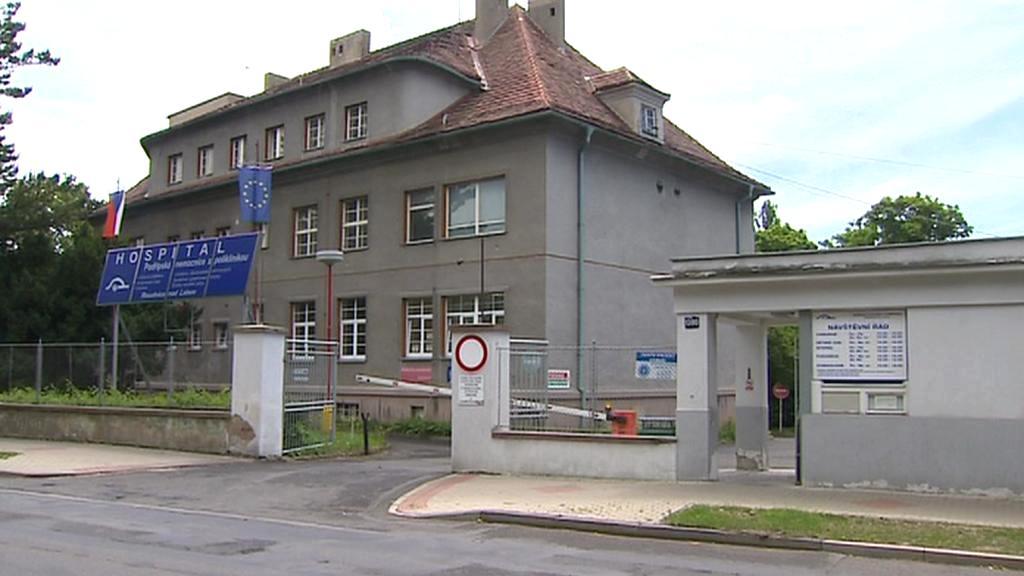Nemocnice v Roudnici nad Labem