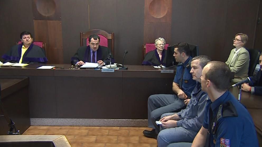 Břeclavský soud odmítl žádost Novotného o propuštění