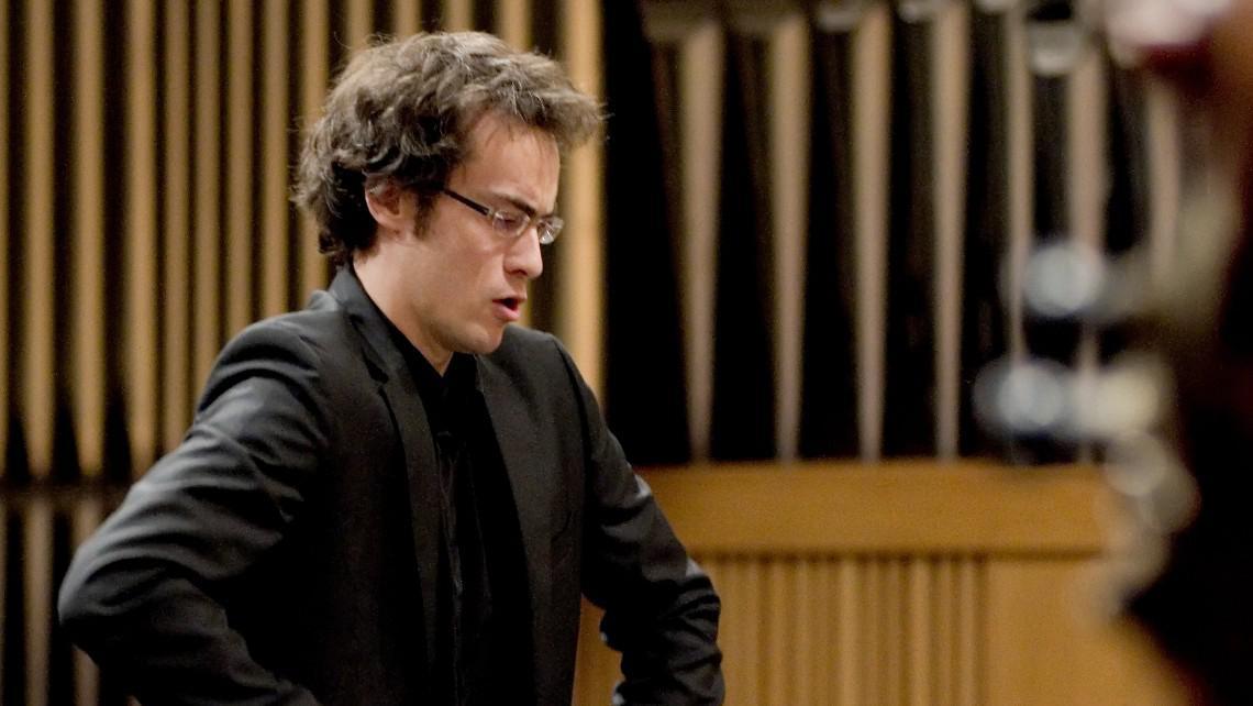 Dirigentské kurzy v Ostravě