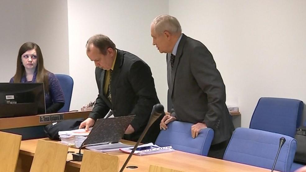 Bývalého rektora viní obžaloba z dotačního podvodu