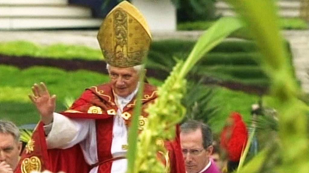 Papež Benedikt XIV.