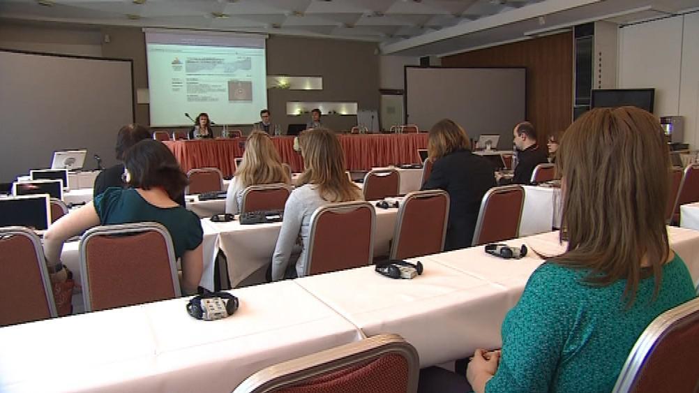 Univerzita hostí konferenci o práci s hendikepovanými studenty