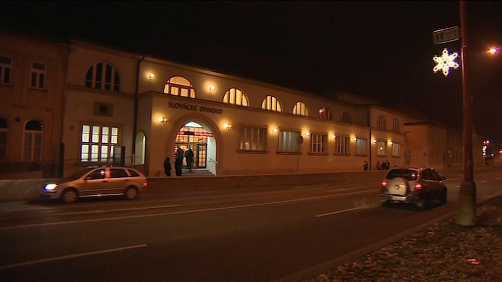 Asi sedmdesát procent diváků Slováckého divadla dojíždí z okolí