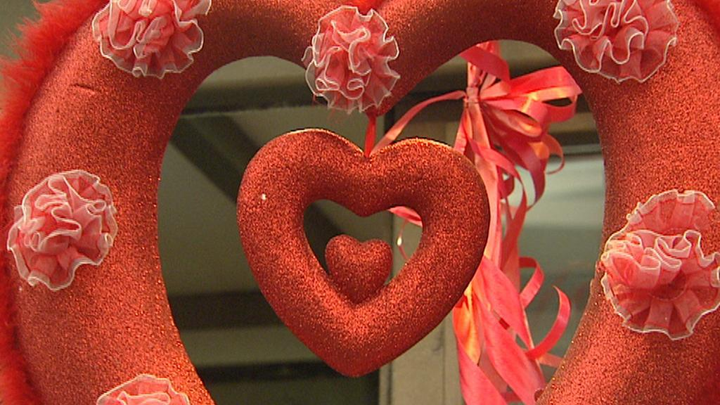 Oslavy svatého Valentýna