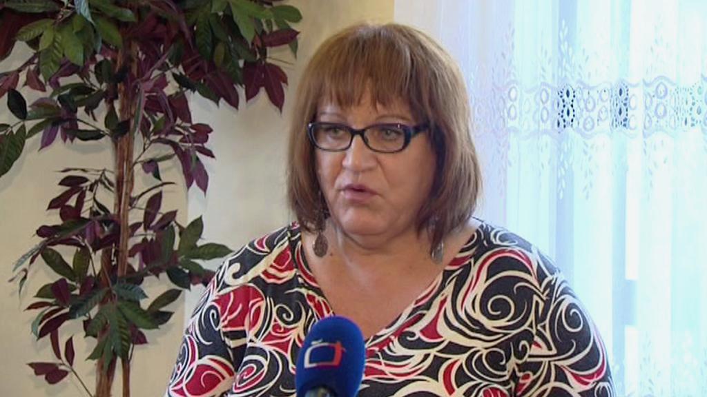 Anna Grodzká