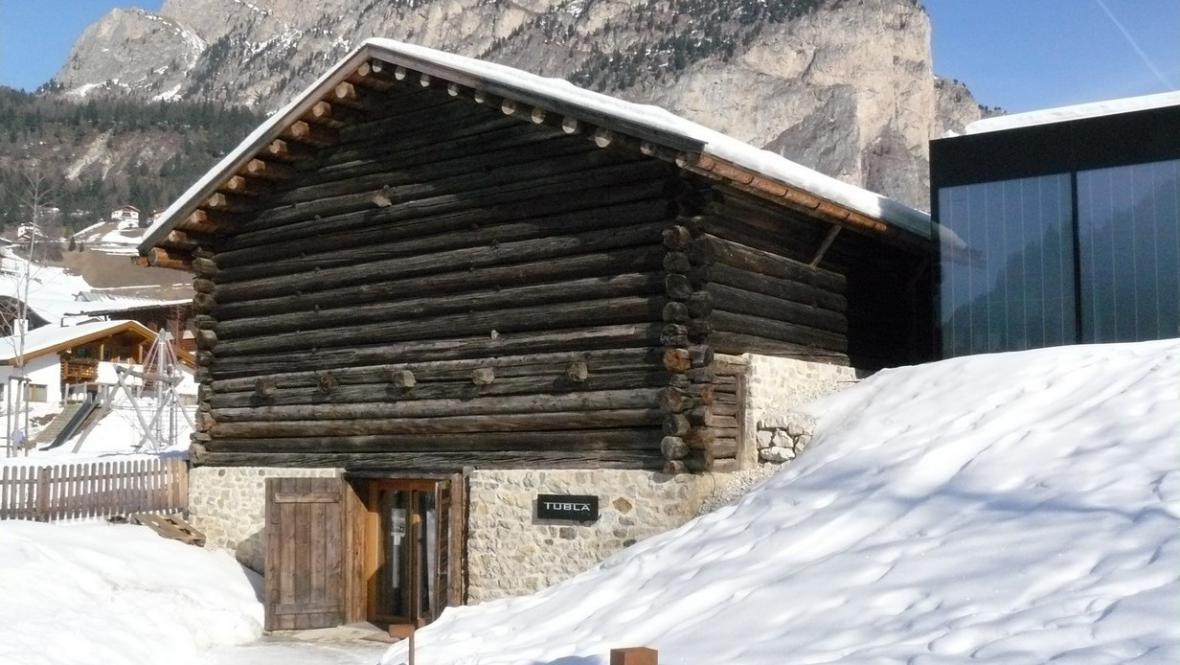 Muzeum Ládínské kultury ve Val Gardeně