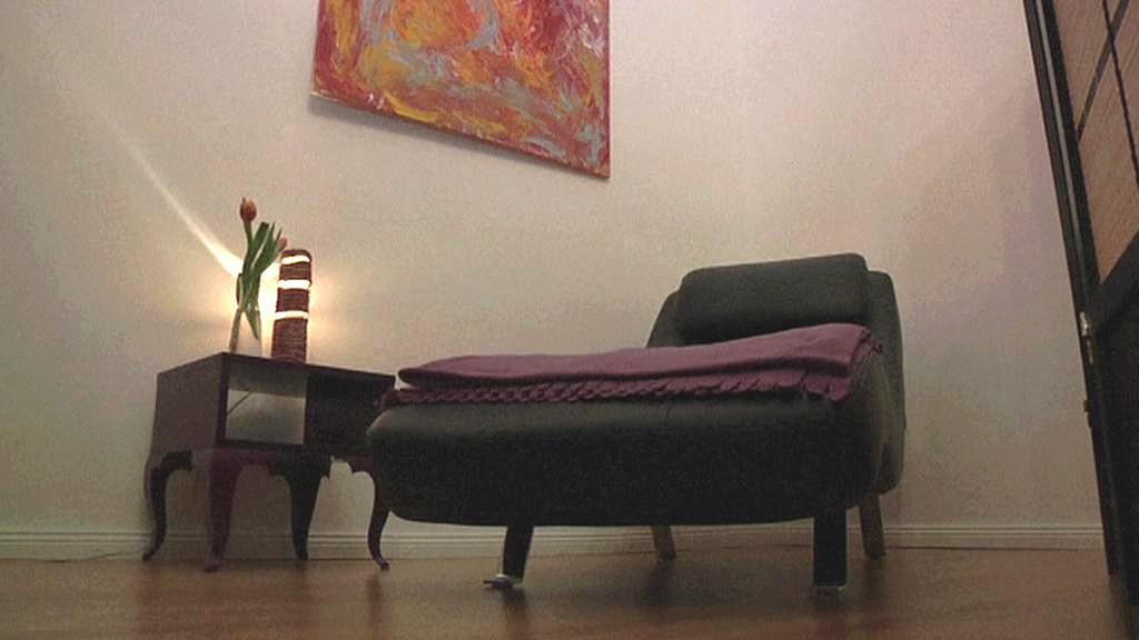 Spánkové studio ve Vídni