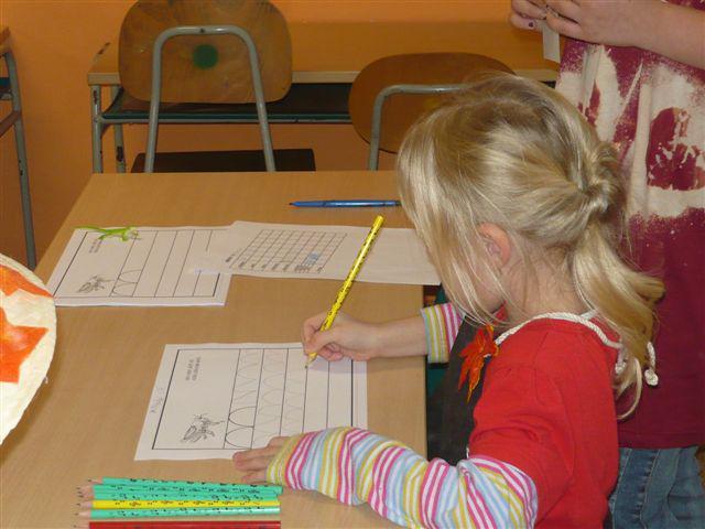 Zápis do 1. třídy - ZŠ Plavsko