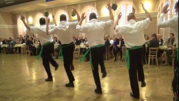 15. hornický ples v Příbrami