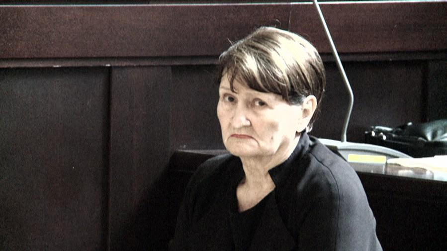 Jiřina Kaplanová