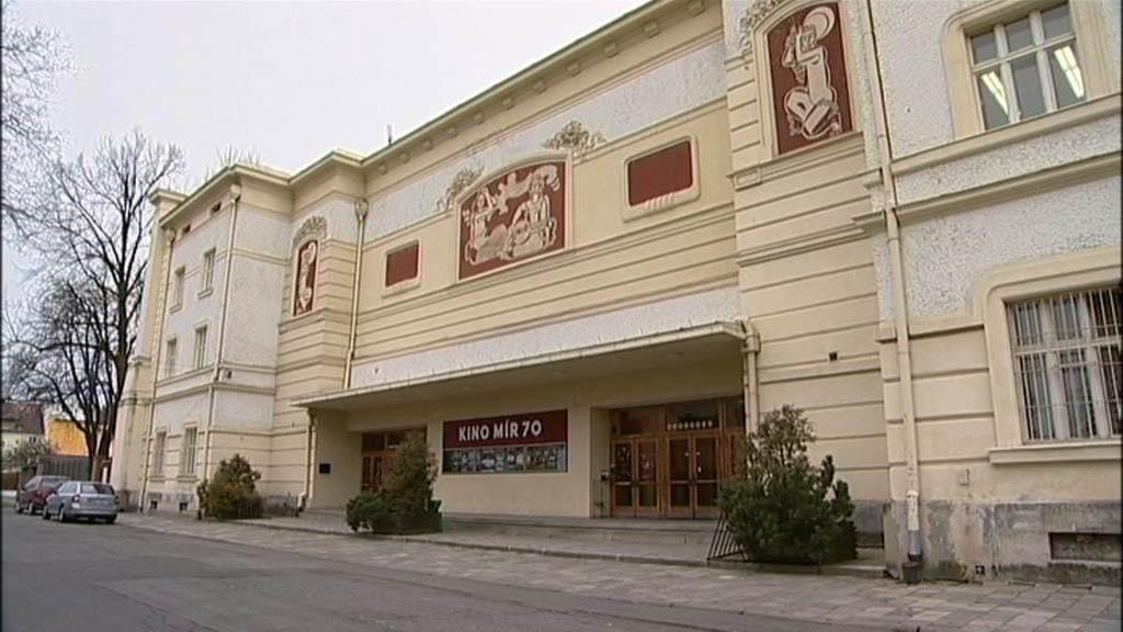 Krnovské kino