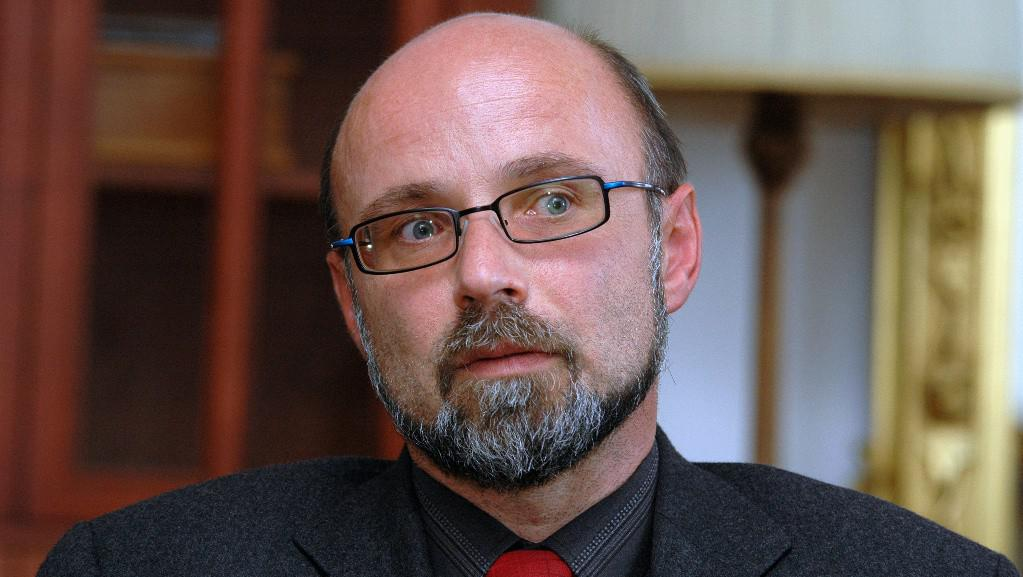 Jan Mrzena
