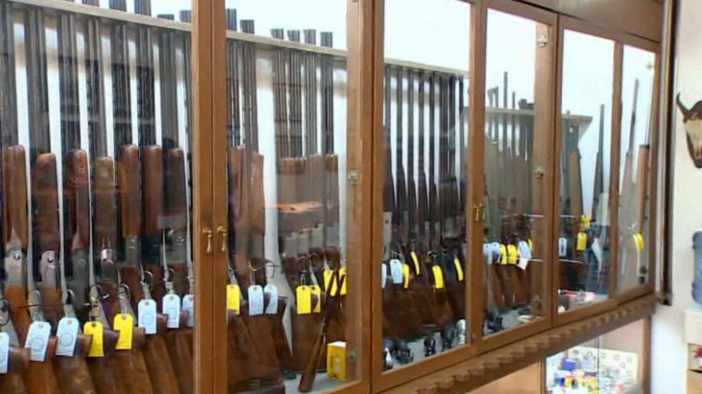 Japonský obchod se zbraněmi
