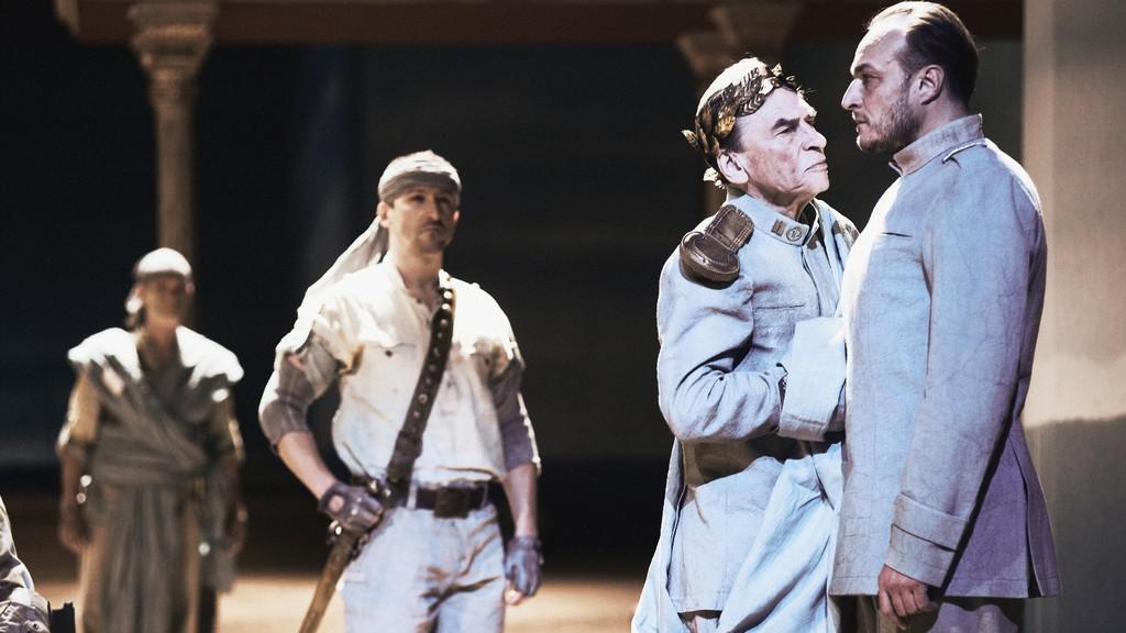 Troilus a Kressida