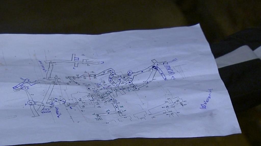 Mapování jihlavského podzemí