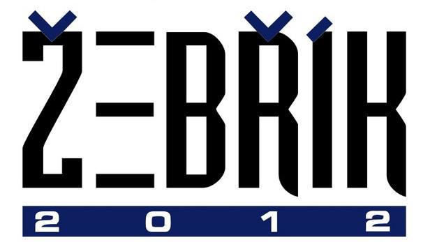 Žebřík / logo