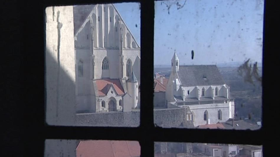 Znojemský pivovar nabízí výhled na kostel sv. Mikuláše