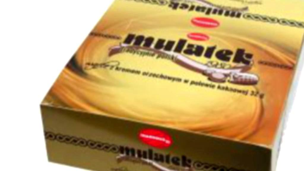 Sušenky od výrobce Magnolia mohou obsahovat jed
