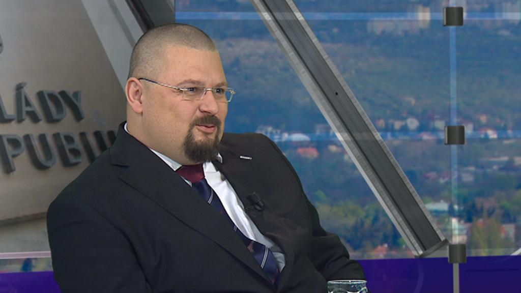 Stanislav Beránek