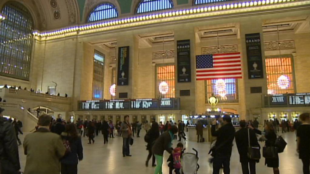 Nádraží Grand Central