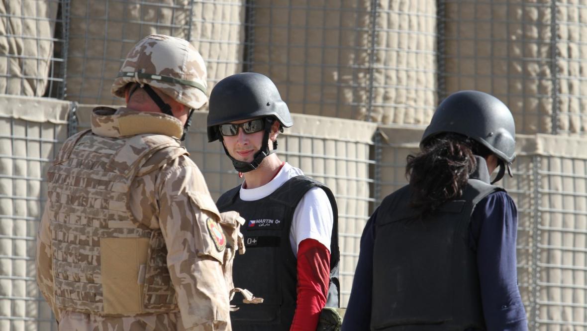 PRT v Afghánistánu