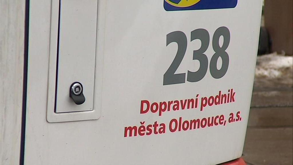 Tramvaje v Olomouci