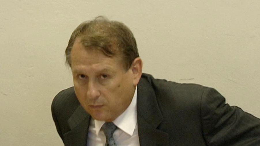 Zdeněk Ertl