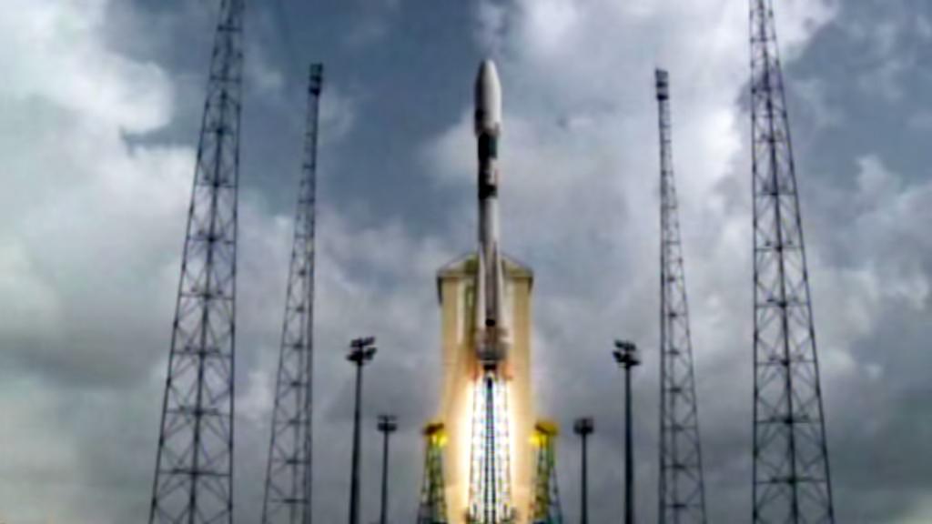 Ruský vesmírný program